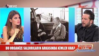 Mustafa Kemal Atatürk neden hedef gösteriliyor? Bu organize saldırıların arkasında kimler var?