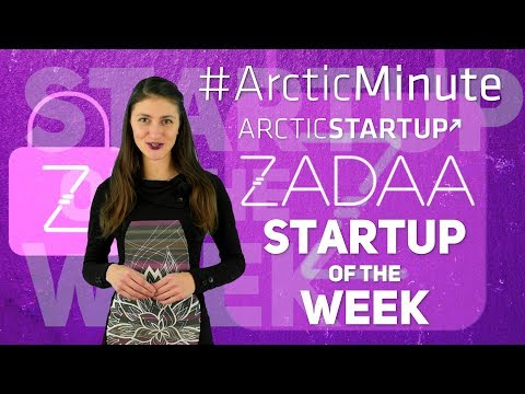 Finnish Startup Zadaa Disrupts Fashion Industry With New Logistics Tool - One Minute Startup News