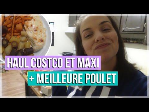 haul-costco-et-maxi-/-13-11-2020