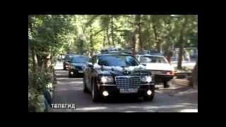 Омская Транспортная компания STENLY