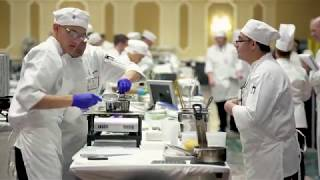 Florida ProStart Competition 2018