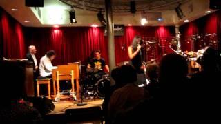 Jazzhouse Montmartre Celebration Drummer Alex Riel 70 Th. Birthday