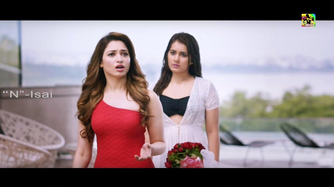Ravi Teja in Tamil Dubbed 2019 | Bengal Tigar | Tamannaah | Rashi | RaviTeja Action Movies