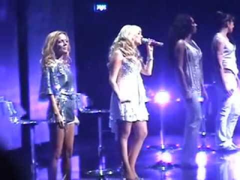 Spice Girls - Goodbye - Los Angeles 12/5