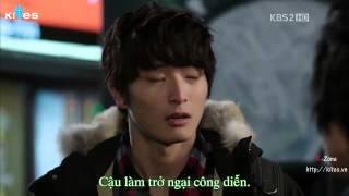 Xem phim Bay Cao Ước Mơ tập 1 full