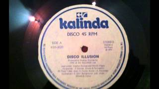 Stephen Encinas - Disco Illusion