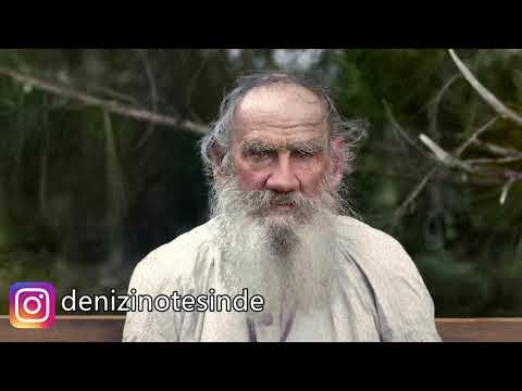 İtiraflarım - Tolstoy