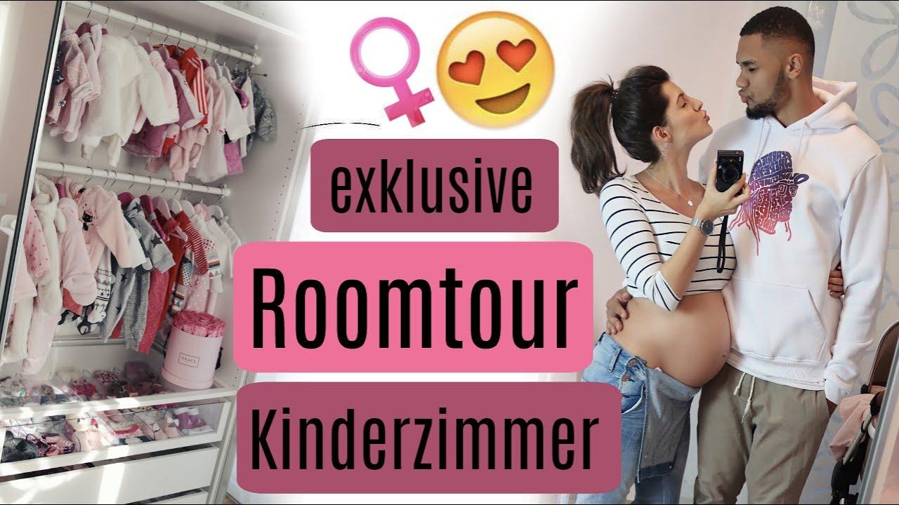Exklusive roomtour das kinderzimmer unserer prinzessin - Exklusive babyzimmer ...
