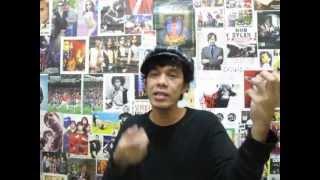 MORFEM (Indonesia) Jimi cerita tentang #HeyMakanTuhGitar