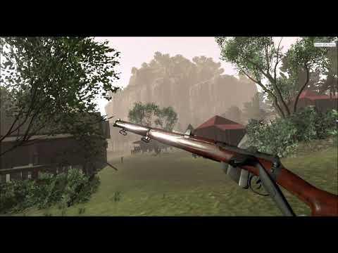 Chandu: The Malay Regiment