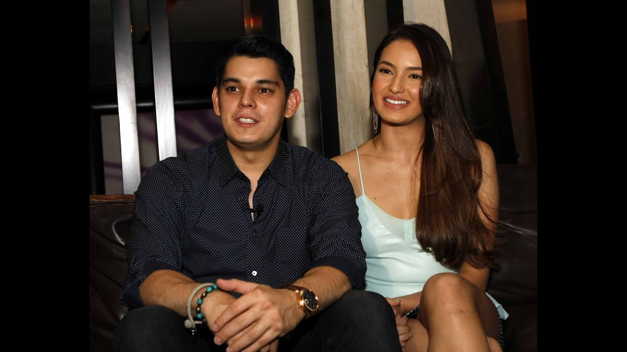 Image result for Richard Gutierrez and Sarah Lahbati