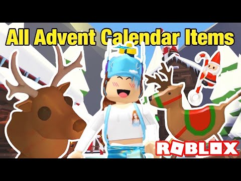 ALL 25 ADVENT