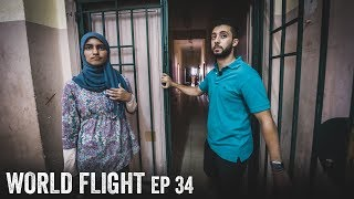 TRUTH ABOUT THE ARAB WORLD! - World Flight Episode 34