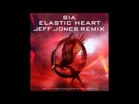 Elastic Heart - Sia (Jeff Jones Remix)