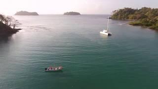 Playa Blanca, Portobelo, Colón, Panamá