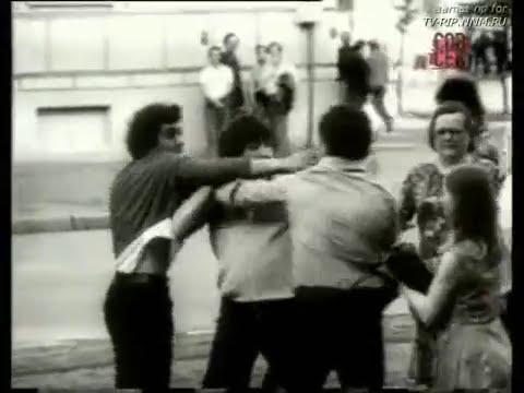 Преступные группировки 1970-ых годов. Интересный фильм.