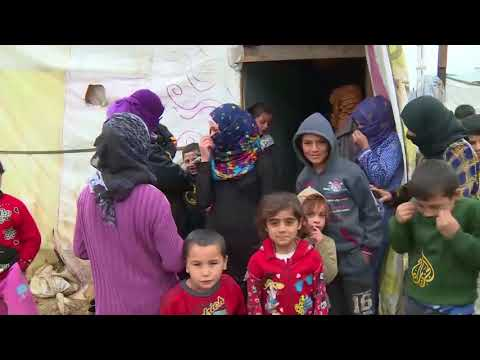 مئات آلاف النازحين يعودون لقراهم بدارفور  - نشر قبل 1 ساعة