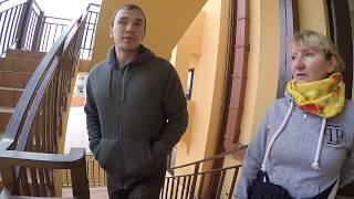 ОБЗОР ОТЕЛЯ и ЦЕНЫ - ФЕОДОСИЯ