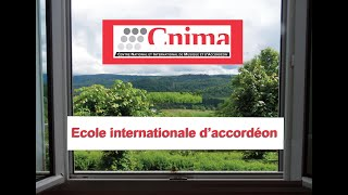 CNIMA Ecole internationale d'accordéon