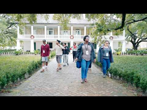 BLACK HISTORY MUSEUM New Orleans Research Residency