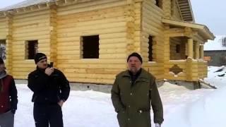 Гарант-Строй отзывы о компании №1 (строительство деревянных домов)(, 2015-09-01T11:34:58.000Z)