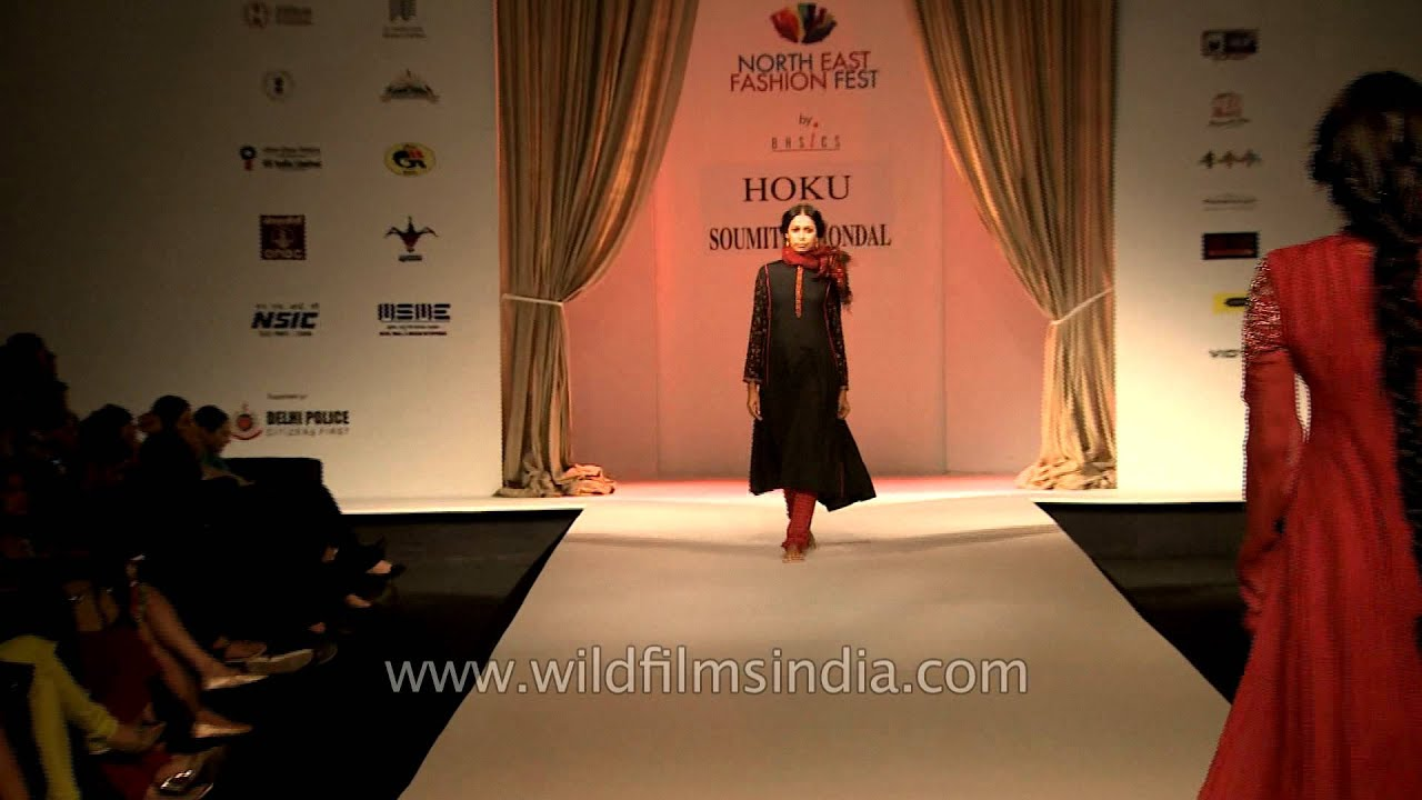 Models In Hoku Soumitra Mondal Collections Youtube