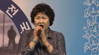 초대가수 문처은 돌아오지 않는밤/불세출의 가수 배호 45주기 추모음악 가요제 2016.11.5.