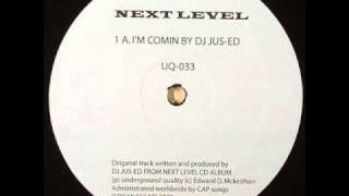 DJ Jus Ed - I