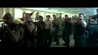 Фильм 13 район (русский трейлер 2004)
