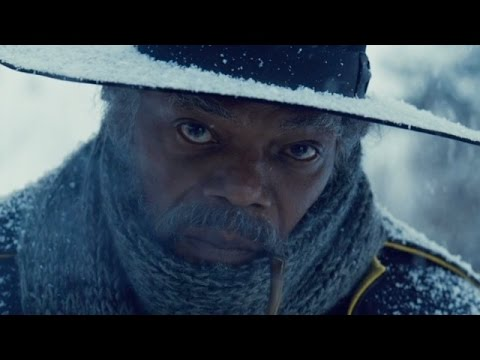 The Hateful 8 - Got Room for One More? | official FIRST LOOK clip (2016) Quentin Tarantino