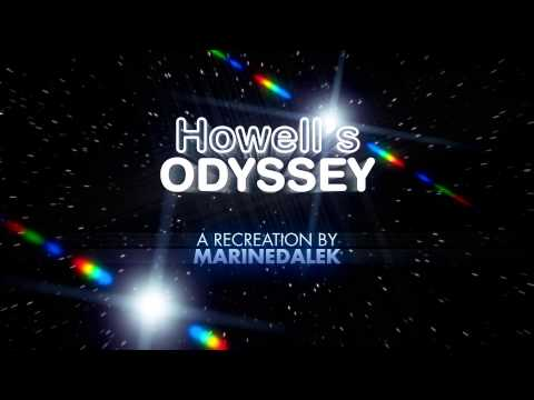 Howell's Odyssey (1980 Doctor Who Theme Recreation)