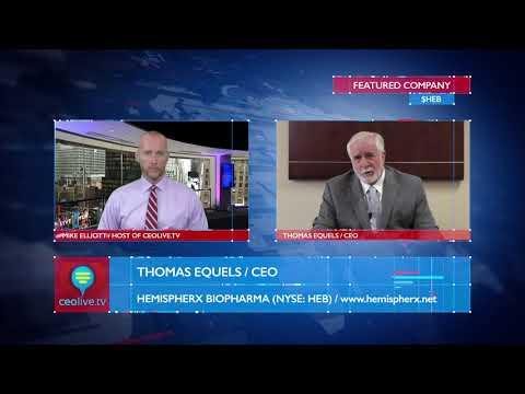 Hemispherx $HEB Ampligen May Offer Solution for Universal Flu Vaccine