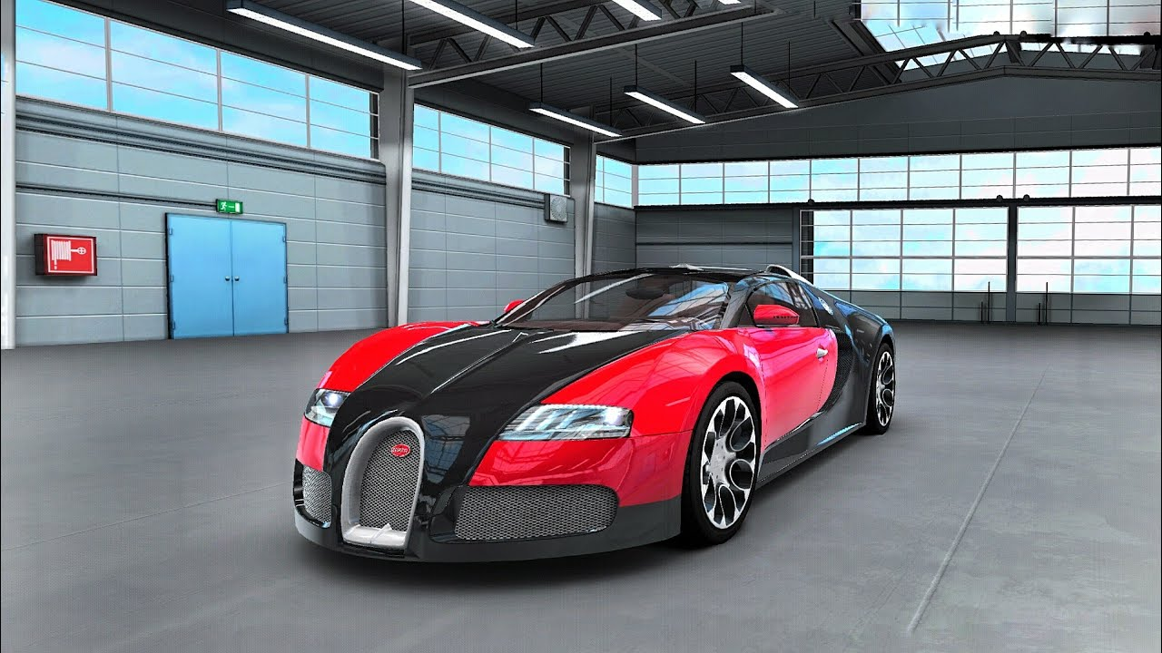 Exceptionnel Sports Car Challenge 2 (BUGATI VEYRON 16.4 GRAND SPORT)   Best Android  Gameplay HD #4