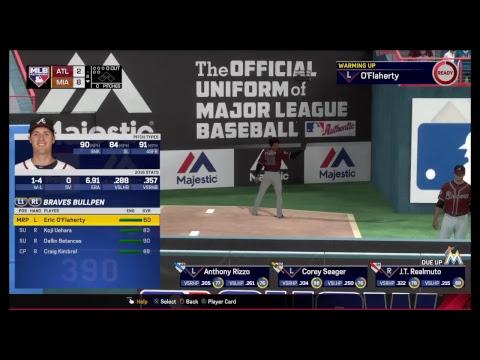 MLB The Show 17 | God Squads [Episode 1] Chris Sale Gem!?!!