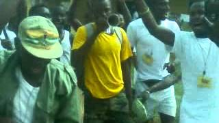 Ecomog Hostel NYSC Camp Akwa Ibom