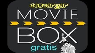 Como descargar Movie Box gratis para iphone y ipad sin necesidad del jeilbreak