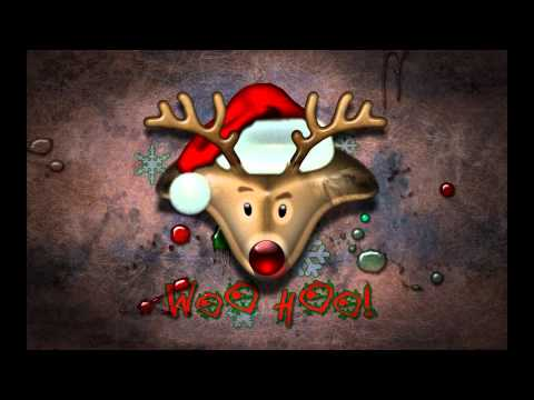 Rudolph The Red Nosed Reindeer - Heavy Metal Christmas