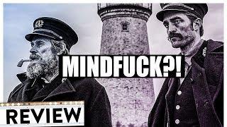 DER LEUCHTTURM | Review & Kritik inkl. Trailer Deutsch German