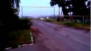 Война видео Украина Донбасс 2015 Марьинка бой   YouTube