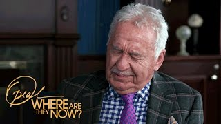 The Tonight Show's Doc Severinsen Recollects Johnny Carson's Death | Where Are They Now | OWN