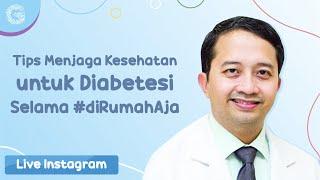 Hallo #SahabatBethsaida, Banyak orang yang beranggapan bahwa diabetes diperoleh dari keturunan, namu.