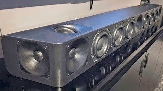 5 Best Yamaha Soundbars of 2019 | TOP Wireless Soundbar with Subwoofer