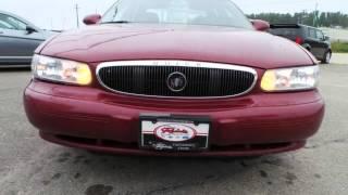 2005 Buick Century Rochester Winona, MN #FA147011 - SOLD