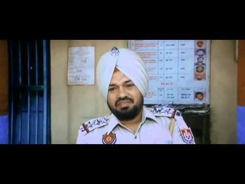 Pyara Mushal comedy scene 1 - Ajj De Ranjhe