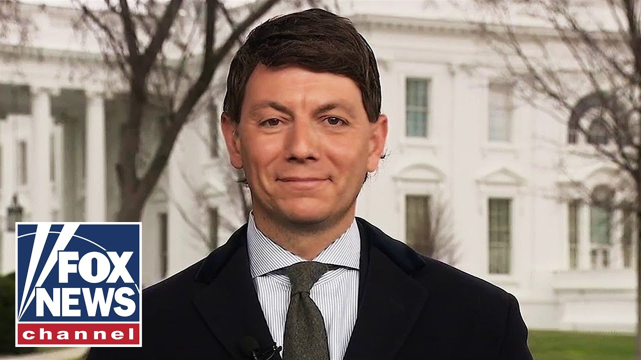 Gidley: DOJ's statement says Barr has no intentions to quit, resign