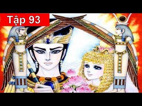 Nữ Hoàng Ai Cập Tập 93: Âm Mưu Đáng Sợ (Bản Siêu Nét)