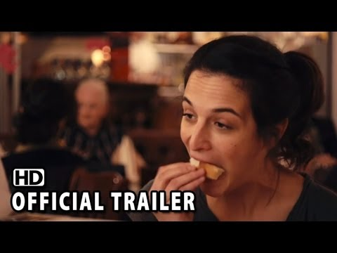 OBVIOUS CHILD Official Trailer (2014) HD