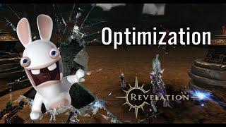 Revelation Online - Пойдет на калькуляторе?