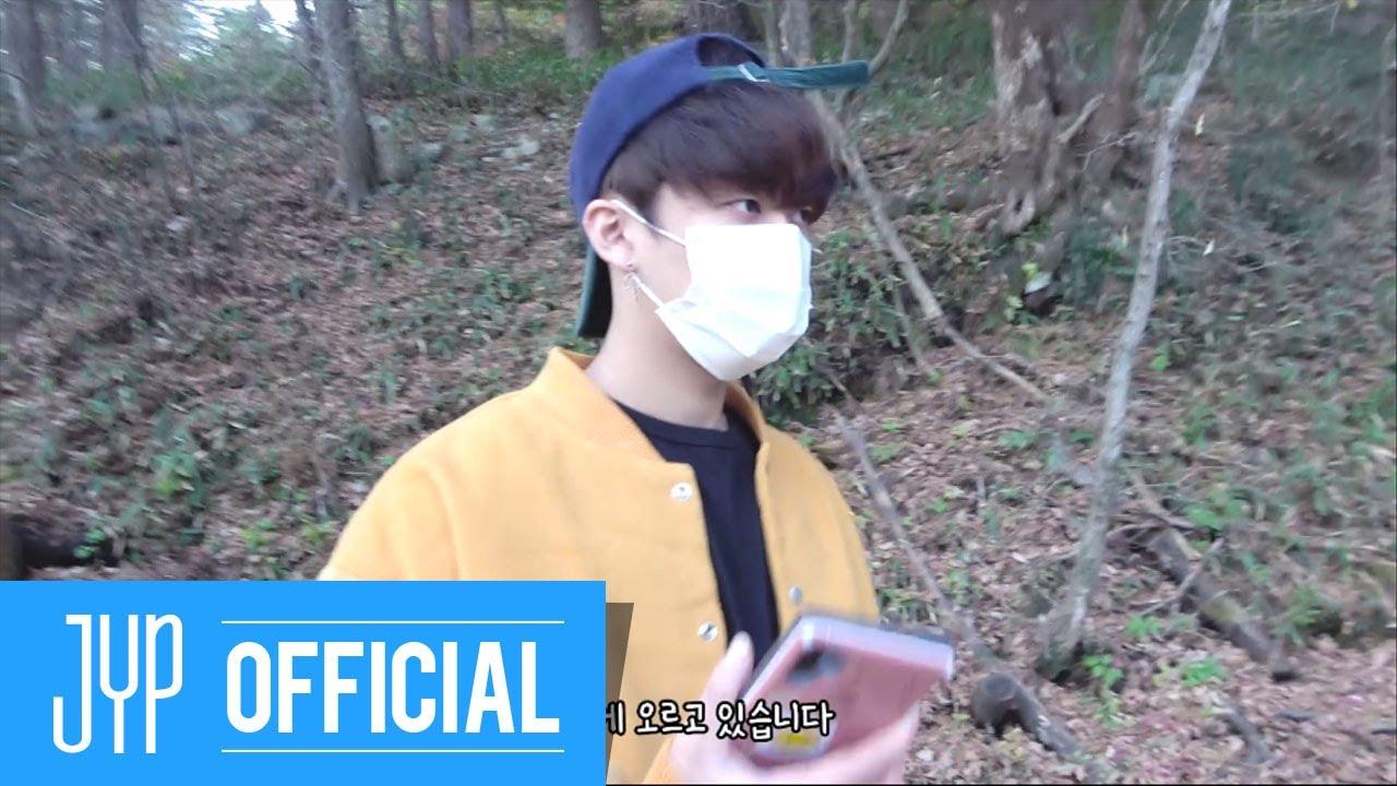 [SKZ VLOG] Changbin : 돼끼의 꿀로그 2