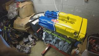 How To Rebuild a B Series Engine (For The First TIme)